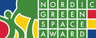 Nordic Green Space Award Logo