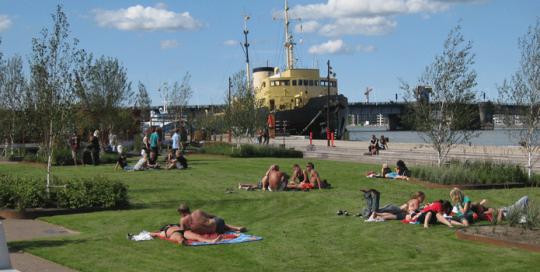 JomfruAneParkencut--fotoAalborg-Kommune