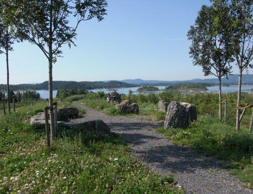 Storøyodden, Bærum kommune